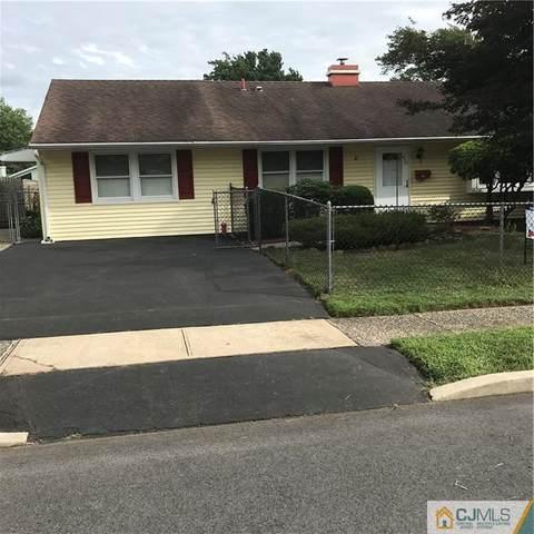 8 Winthrop Road, Edison, NJ 08817 (#2250383M) :: Rowack Real Estate Team