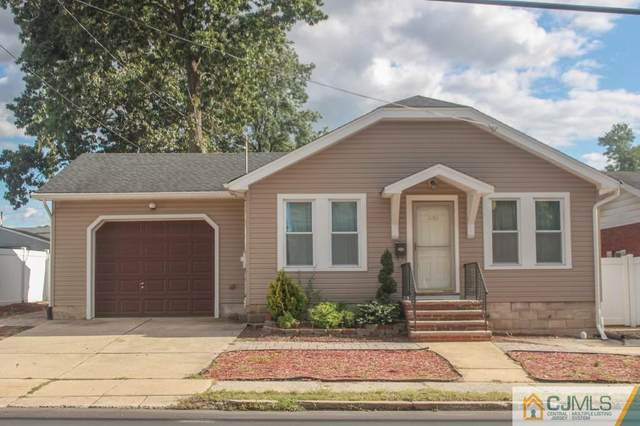 530 Main Street, Sayreville, NJ 08872 (MLS #2250392M) :: William Hagan Group