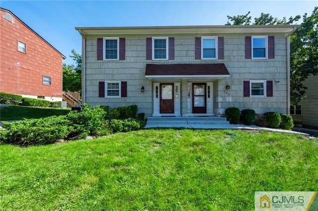 130 Buttonwood Drive, East Brunswick, NJ 08816 (MLS #2250409M) :: William Hagan Group