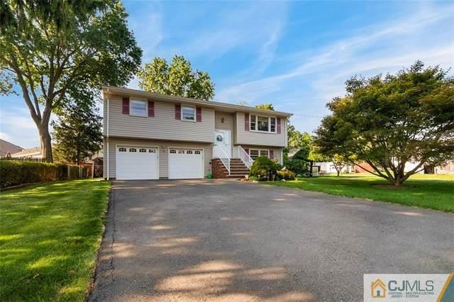 11 Wyndmere Road, Piscataway, NJ 08854 (#2250417M) :: Rowack Real Estate Team