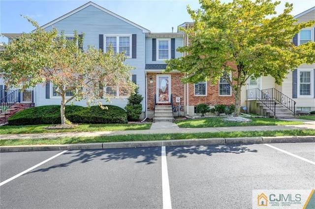11 Pero Court, Sayreville, NJ 08872 (#2250426M) :: Rowack Real Estate Team