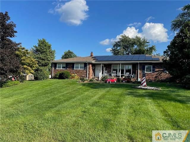 42 Scheid Drive, Sayreville, NJ 08859 (#2250433M) :: Rowack Real Estate Team