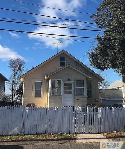 83 Wilson Avenue, North Brunswick, NJ 08902 (#2250442M) :: Rowack Real Estate Team