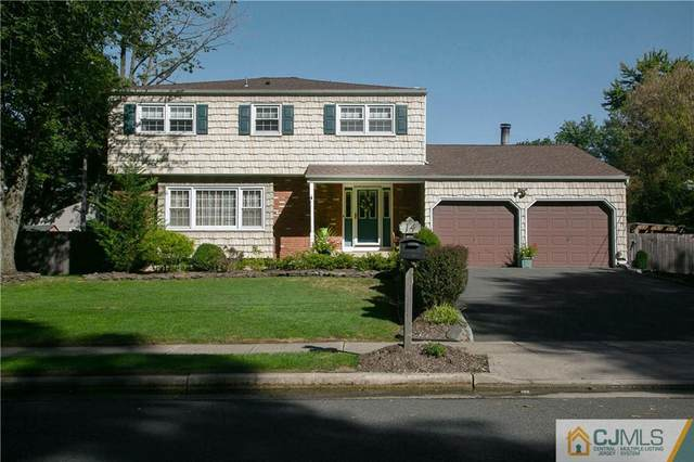 14 Dellview Drive, Edison, NJ 08820 (MLS #2250490M) :: Team Pagano