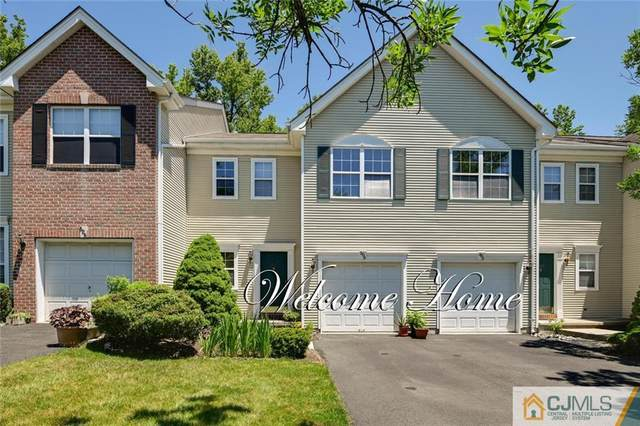 504 Canterbury Way, South Brunswick, NJ 08540 (#2250546M) :: Rowack Real Estate Team