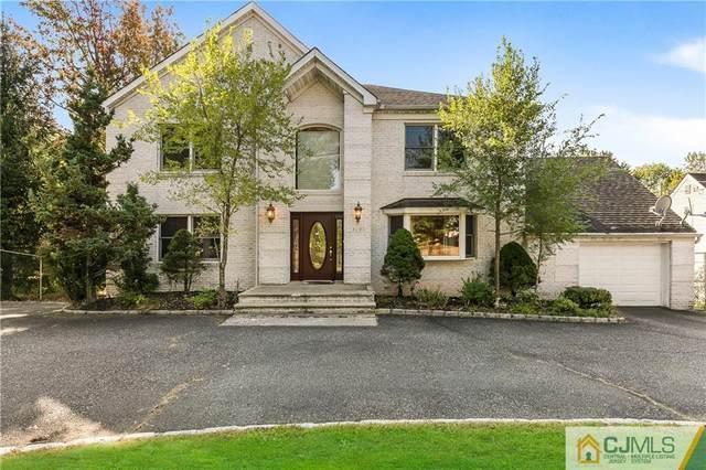 1201 Inman Avenue, Edison, NJ 08820 (#2250581M) :: Rowack Real Estate Team