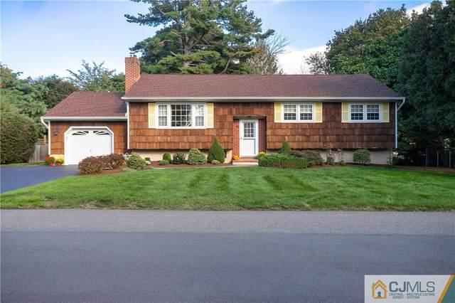 16 Lakeview Avenue, South Brunswick, NJ 08540 (#2250584M) :: Rowack Real Estate Team
