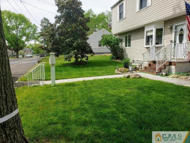 108 Belluscio Street, Monroe, NJ 08831 (MLS #2250585M) :: The Sikora Group
