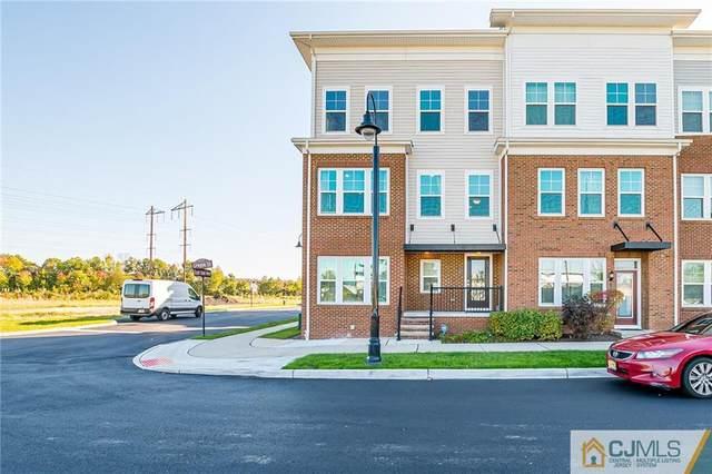93 Green Street, North Brunswick, NJ 08902 (MLS #2250592M) :: Kay Platinum Real Estate Group