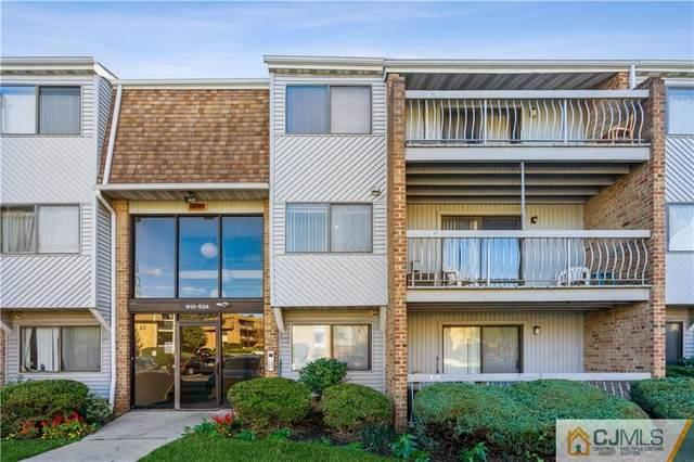 917 Edison Glen Terrace, Edison, NJ 08837 (MLS #2250598M) :: Gold Standard Realty