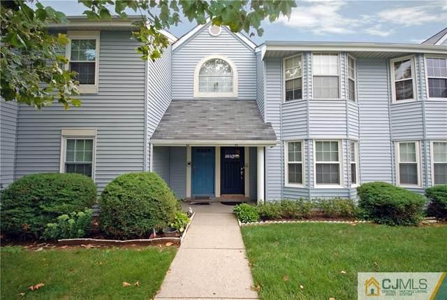 55 Tanglewood Court, South Brunswick, NJ 08852 (#2250601M) :: Rowack Real Estate Team