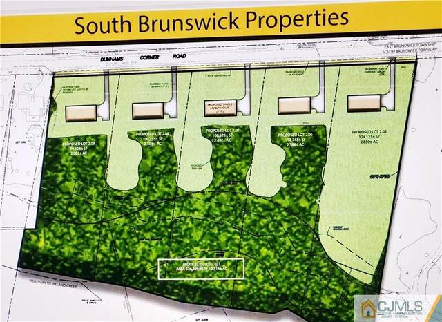 411 Dunhams Corner Road, East Brunswick, NJ 08816 (MLS #2250621M) :: Kay Platinum Real Estate Group