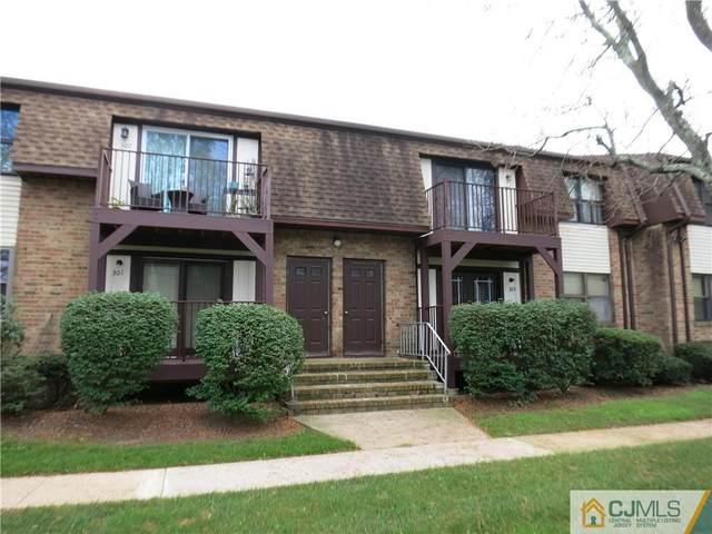 303 N Oaks Boulevard, North Brunswick, NJ 08902 (MLS #2250626M) :: Kiliszek Real Estate Experts