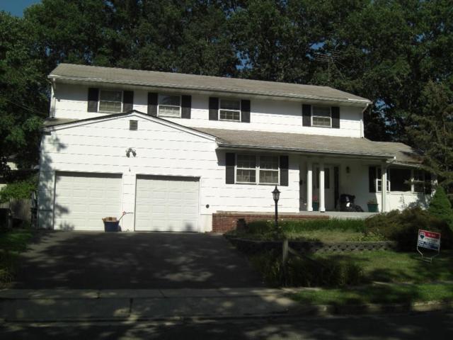 7 Desmet Avenue, Milltown, NJ 08850 (MLS #1603678) :: The Dekanski Home Selling Team