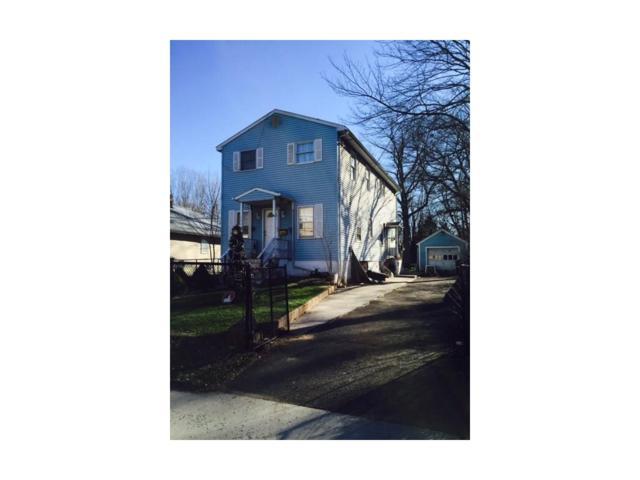 1843 W 5th Street, Piscataway, NJ 08854 (MLS #1614740) :: The Dekanski Home Selling Team