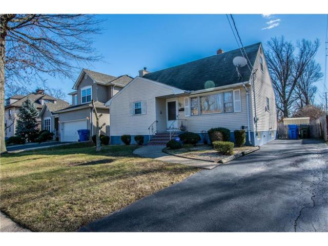 16 Brewster Street, Sewaren, NJ 07077 (MLS #1615664) :: The Dekanski Home Selling Team