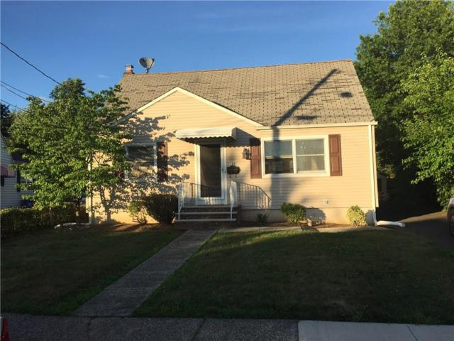 168 E Hill Road, Colonia, NJ 07067 (MLS #1701037) :: The Dekanski Home Selling Team