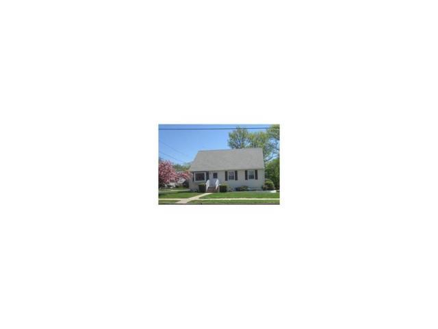 734 Ridgedale Avenue, Woodbridge Proper, NJ 07095 (MLS #1701380) :: The Dekanski Home Selling Team