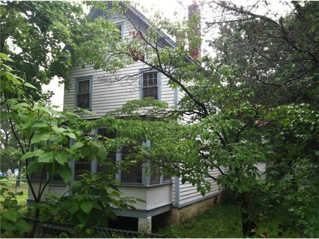 11 John Street, Helmetta, NJ 08828 (MLS #1701720) :: The Dekanski Home Selling Team