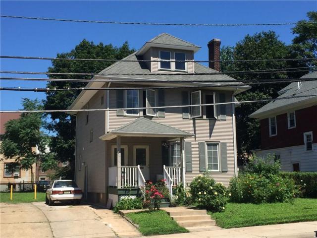 7 Seaman Street, New Brunswick, NJ 08901 (MLS #1702411) :: The Dekanski Home Selling Team