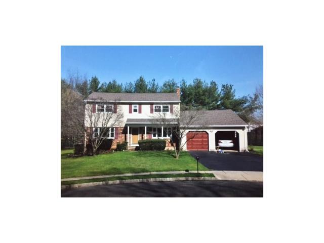 15 Churchill Road, East Brunswick, NJ 08816 (MLS #1703754) :: The Dekanski Home Selling Team