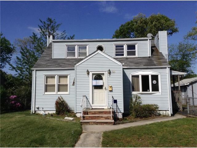 25 Sadowski Drive, Old Bridge, NJ 08857 (MLS #1704463) :: The Dekanski Home Selling Team