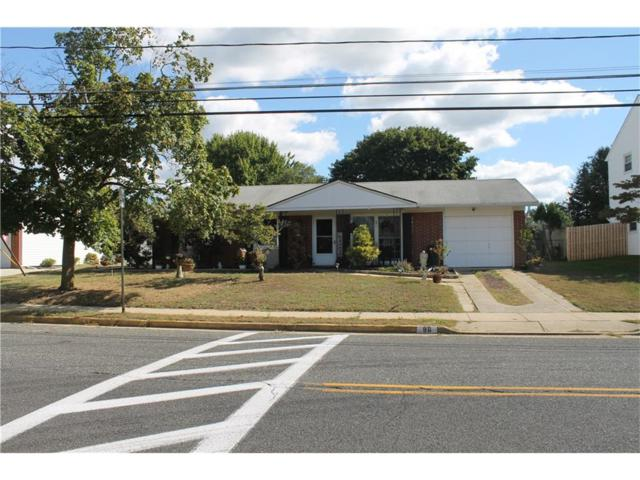 96 Monmouth Road, Monroe, NJ 08831 (MLS #1704782) :: The Dekanski Home Selling Team