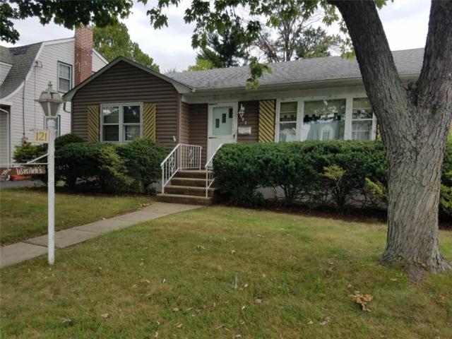 121 Woodbridge Avenue, Sewaren, NJ 07077 (MLS #1705178) :: The Dekanski Home Selling Team