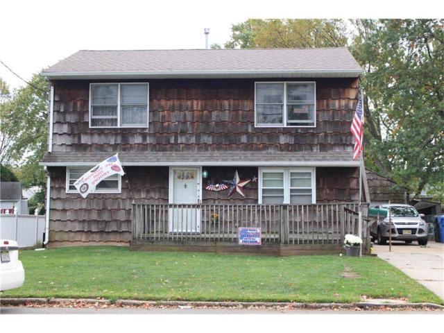 5 Bender Avenue, Iselin, NJ 08830 (MLS #1705902) :: The Dekanski Home Selling Team