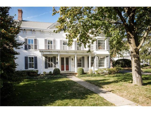 89 N Main Street N, Cranbury, NJ 08512 (MLS #1706780) :: The Dekanski Home Selling Team