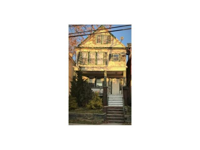 548 Brace Avenue, Perth Amboy, NJ 08861 (MLS #1707589) :: The Dekanski Home Selling Team