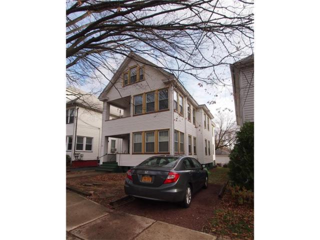 322 Harper Place, Highland Park, NJ 08904 (MLS #1707811) :: The Dekanski Home Selling Team
