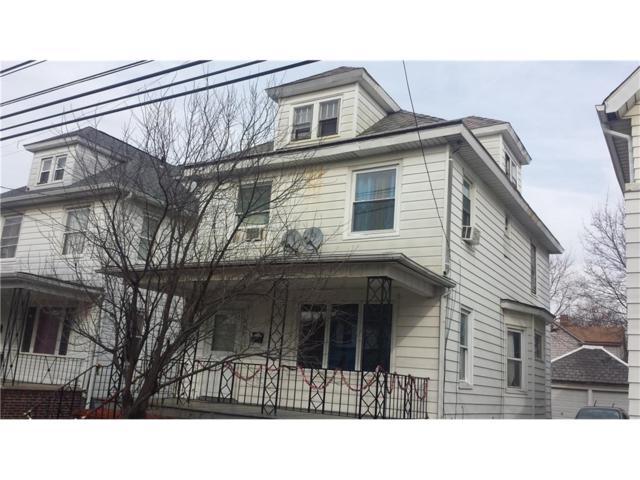 277 Sandford Street, New Brunswick, NJ 08901 (MLS #1709063) :: The Dekanski Home Selling Team