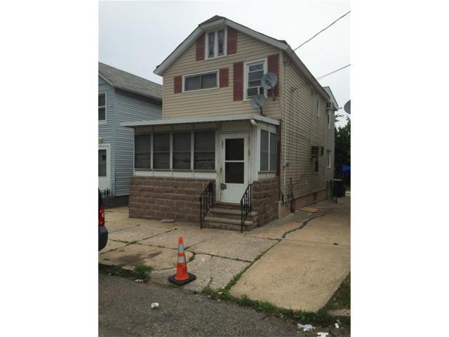 141 Redmond Street, New Brunswick, NJ 08901 (MLS #1709200) :: The Dekanski Home Selling Team