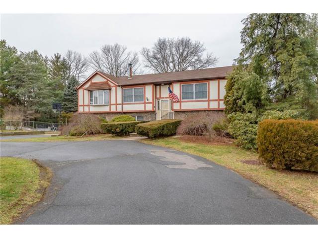 1 Union Valley Road, Monroe, NJ 08831 (MLS #1709508) :: The Dekanski Home Selling Team