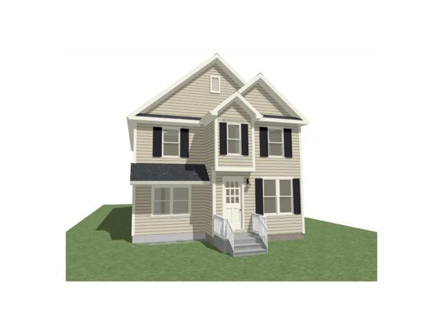 89 Mineola Place, Edison, NJ 08817 (MLS #1709601) :: The Dekanski Home Selling Team