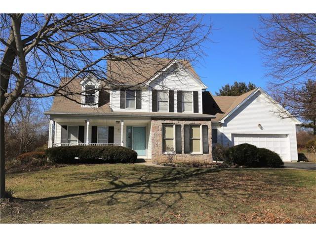 10 Knight Drive, Plainsboro, NJ 08536 (MLS #1709820) :: The Dekanski Home Selling Team