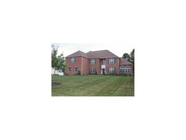 2 Dynasty Drive, Monroe, NJ 08831 (MLS #1710202) :: The Dekanski Home Selling Team