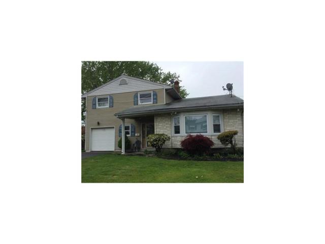 121 Vernon Way, Port Reading, NJ 07064 (MLS #1710336) :: The Dekanski Home Selling Team