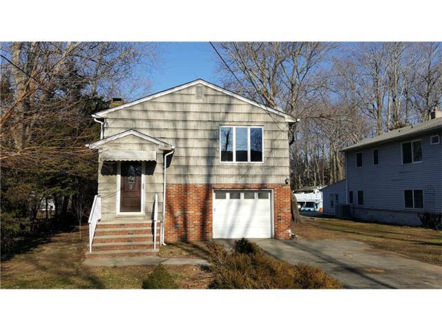 767 Magnolia Road, North Brunswick, NJ 08902 (MLS #1710506) :: The Dekanski Home Selling Team