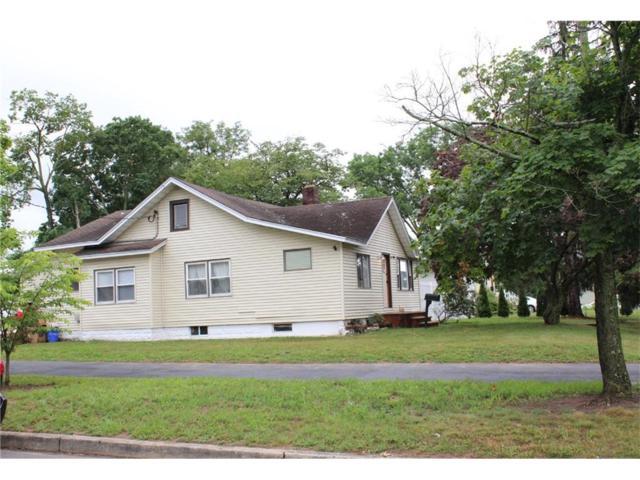33 Forge Street, Jamesburg, NJ 08831 (MLS #1711553) :: The Dekanski Home Selling Team