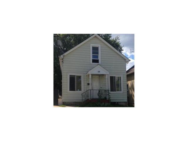138 Columbia Street, Highland Park, NJ 08904 (MLS #1711560) :: The Dekanski Home Selling Team