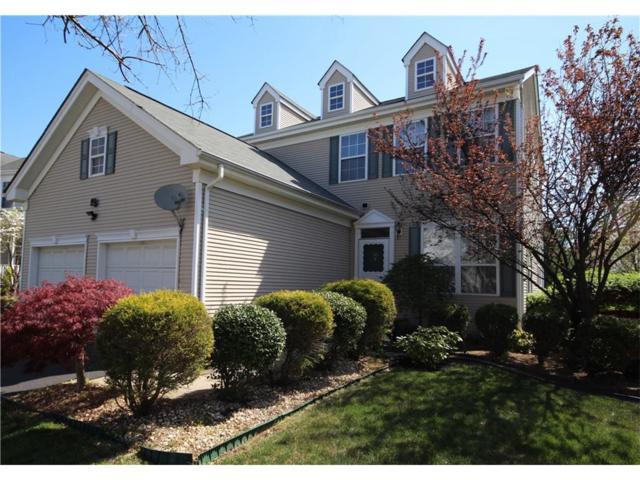 30 Berkshire Way, East Brunswick, NJ 08816 (MLS #1711688) :: The Dekanski Home Selling Team
