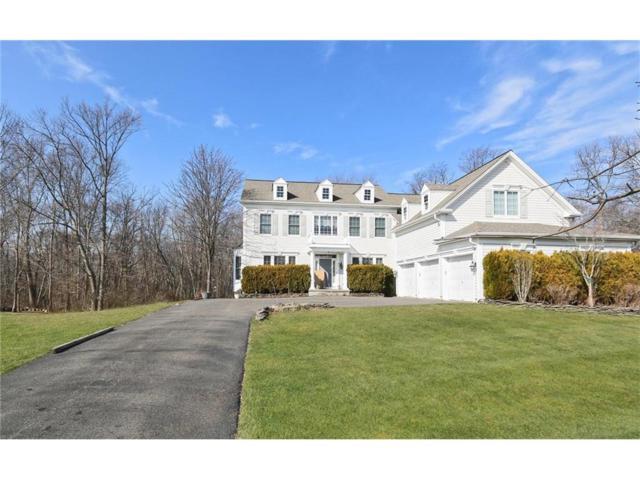 8 Equestrian Way, Monroe, NJ 08831 (MLS #1711748) :: The Dekanski Home Selling Team