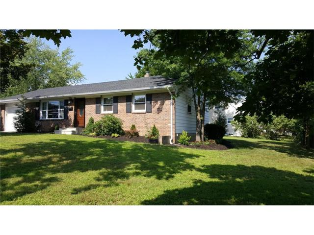 1 Duane Street, Jamesburg, NJ 08831 (MLS #1712241) :: The Dekanski Home Selling Team