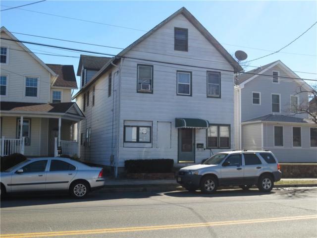 29 Lincoln Avenue, Jamesburg, NJ 08831 (MLS #1712299) :: The Dekanski Home Selling Team