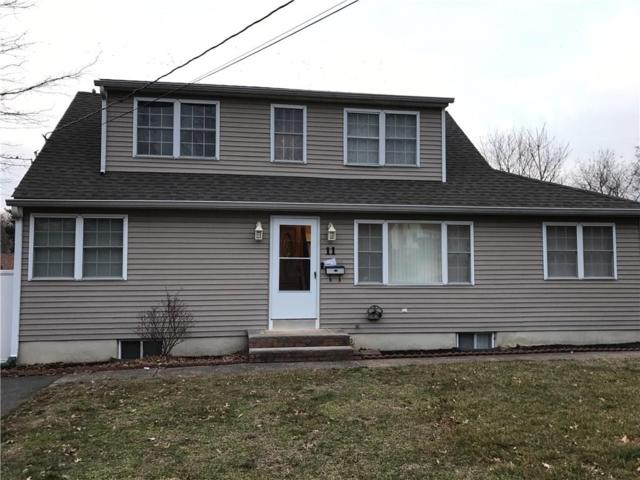 11 Pennington Road, New Brunswick, NJ 08901 (MLS #1712324) :: The Dekanski Home Selling Team