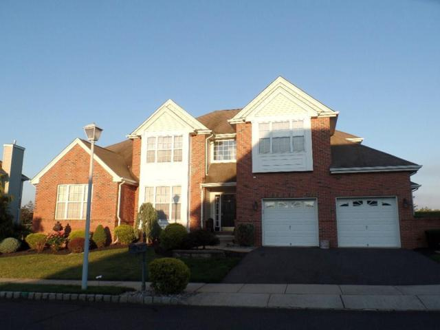 29 Narrows Way, Monroe, NJ 08831 (MLS #1712361) :: The Dekanski Home Selling Team