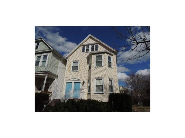 39 Delavan Street, New Brunswick, NJ 08901 (MLS #1712496) :: The Dekanski Home Selling Team