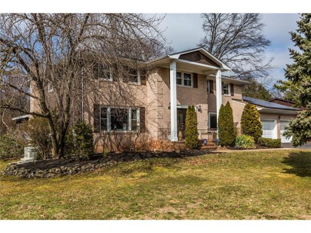 22 Point Of Woods Drive, North Brunswick, NJ 08902 (MLS #1712505) :: The Dekanski Home Selling Team